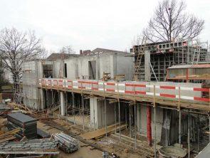 Ende Dezember 2012