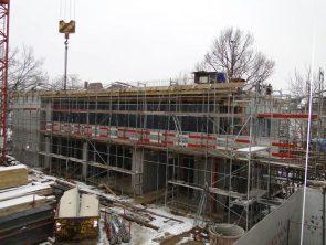 Ende Januar 2013