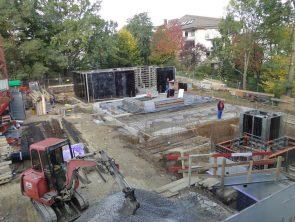 Mitte Oktober 2012